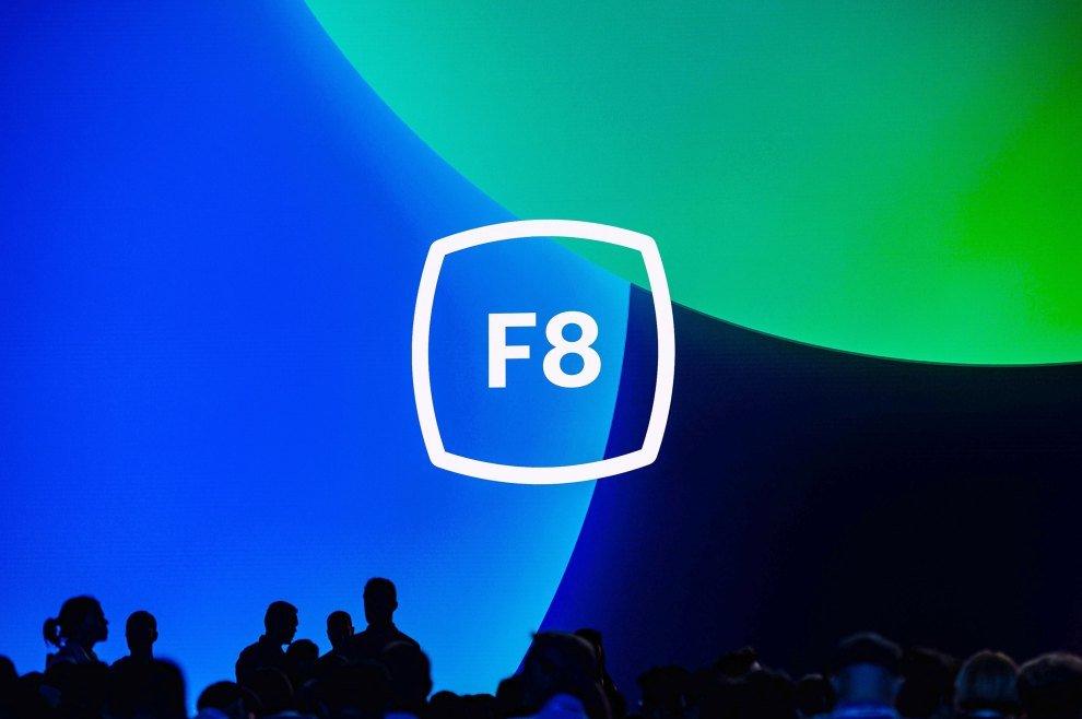 Facebook developer conference F8 2019