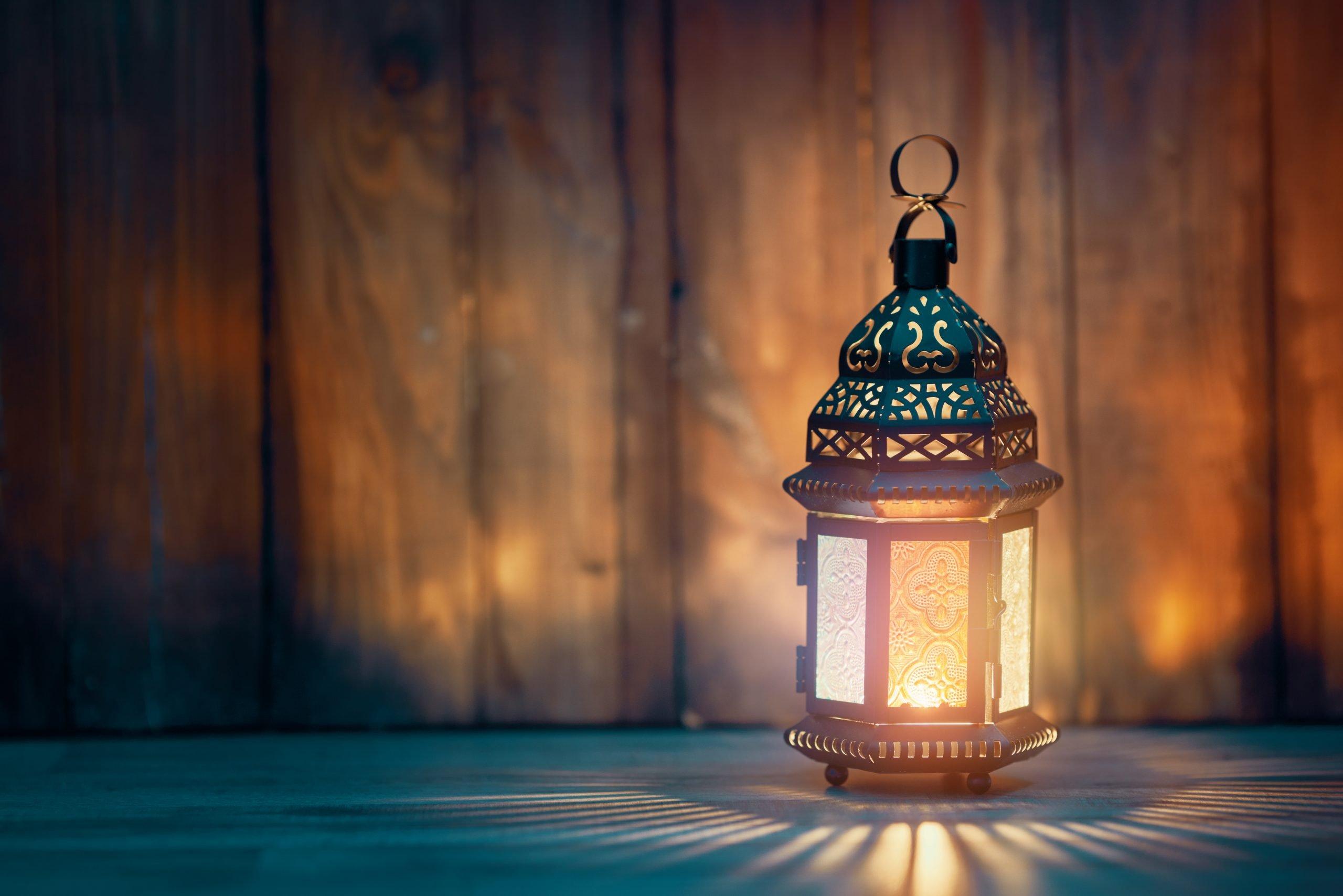 Advertising during Ramadan