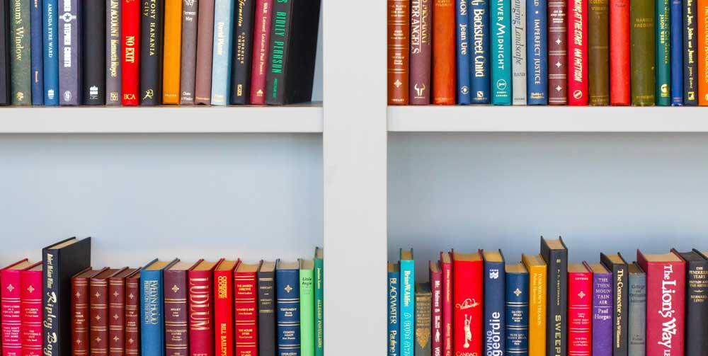 5 Marketing books
