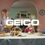 Geico unskippable pre-roll family campaign