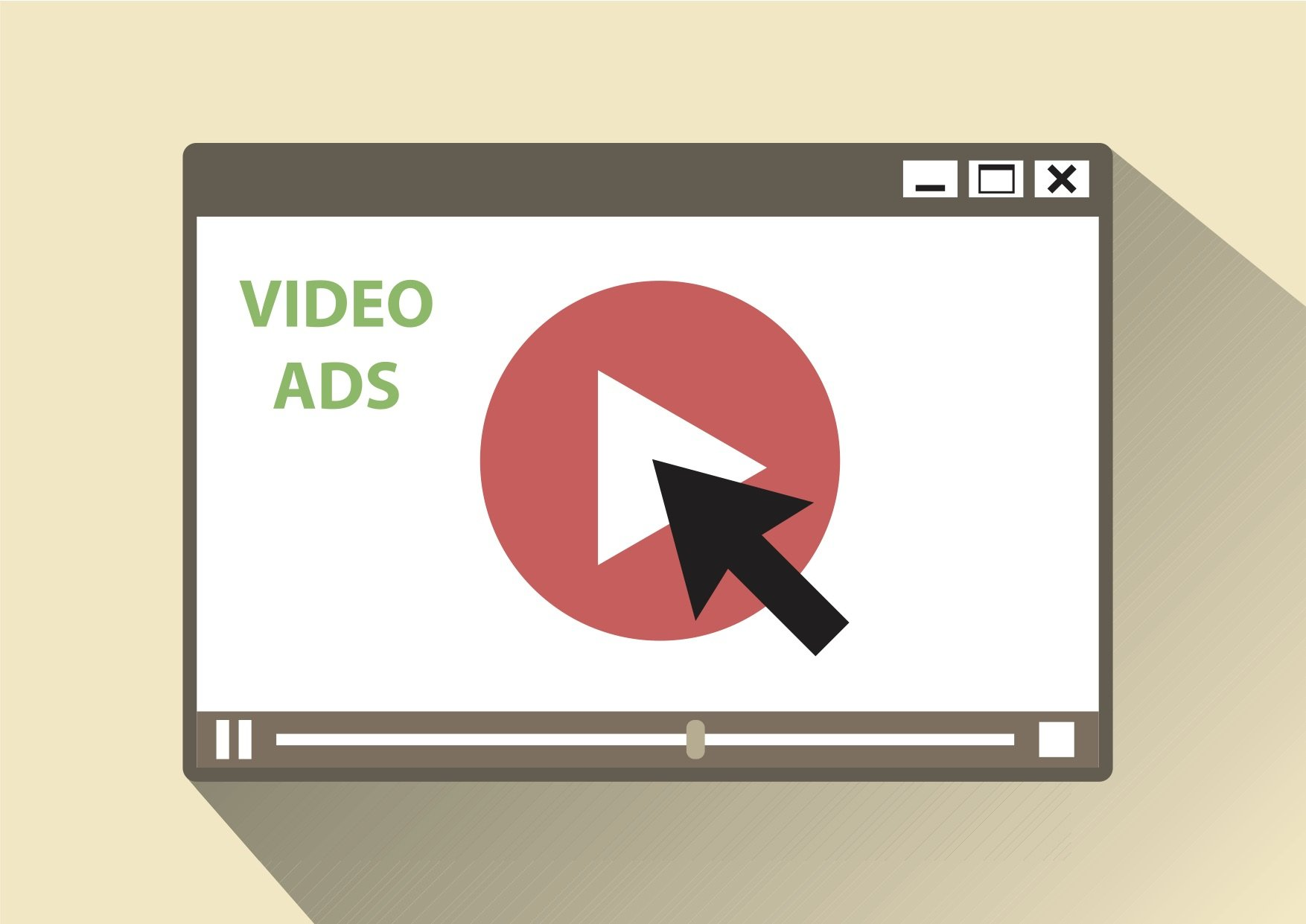 Pre-roll ads, YouTube ads
