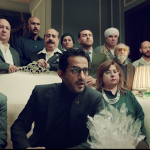 Humor Advertising Ahmed Helmy commercial