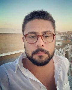 Ahmed Wahid Associate Creative Director