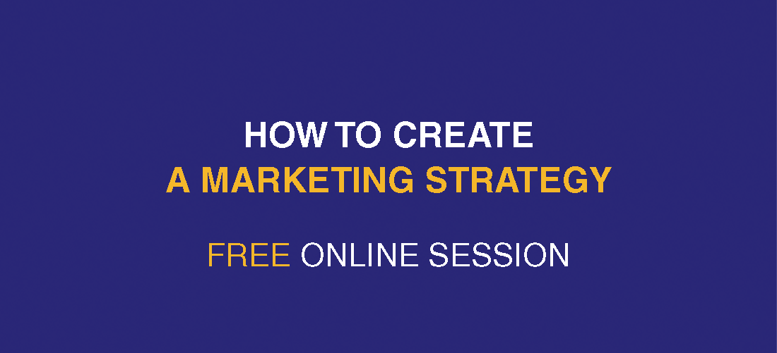 how to make marketing strategy